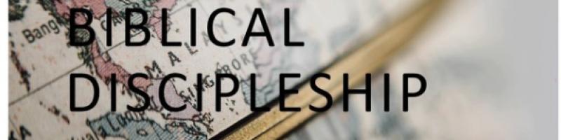 EBC Discipleship Class 2020
